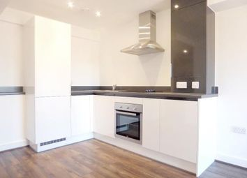 Thumbnail 2 bed flat to rent in 1 Lombard Street, Birmingham