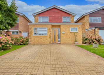 Theobald Street, Borehamwood WD6. 4 bed detached house