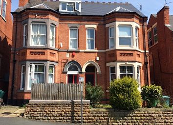Thumbnail 7 bed semi-detached house for sale in Premier Road, Nottingham