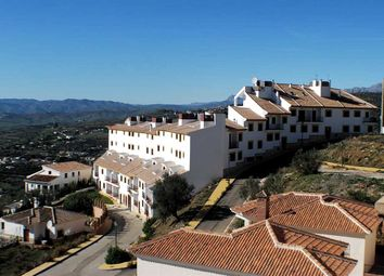 Thumbnail 1 bed apartment for sale in Vinuela, Malaga, Spain