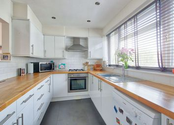 Thumbnail 3 bed terraced house for sale in St Ann's Hill, Earlsfield
