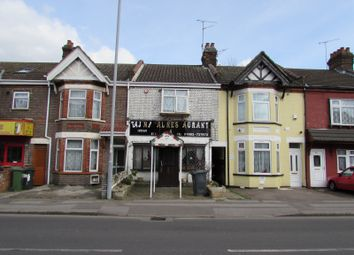 Thumbnail Restaurant/cafe to let in Biscot Road, Luton, Bedfordshire