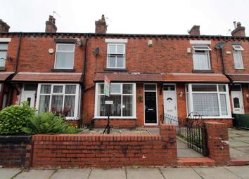 Thumbnail 2 bedroom terraced house for sale in Ashbee Street, Bolton