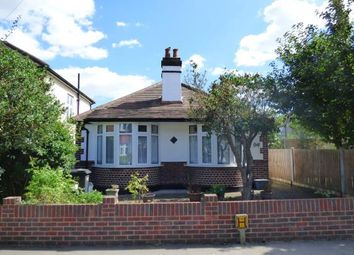 Thumbnail 3 bedroom bungalow for sale in Brookside Way, Shirley, Croydon, Surrey