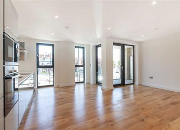 Thumbnail Studio for sale in Gunnersbury Lane, London