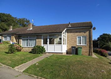 Thumbnail 2 bed bungalow for sale in Freshwater Avenue, Hastings, East Sussex