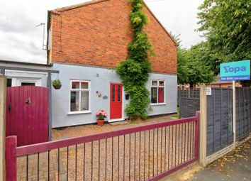 Neville Avenue, Kidderminster DY11. 2 bed end terrace house for sale