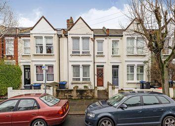 Thumbnail 3 bedroom terraced house for sale in Kingsley Road, London