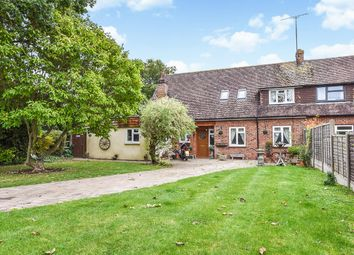 Thumbnail 4 bed semi-detached bungalow for sale in Littleworth Lane, Partridge Green, Horsham