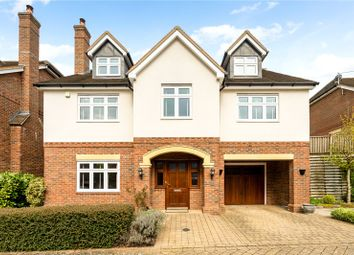 Middlefield Close, Chipstead, Coulsdon, Surrey CR5, london property