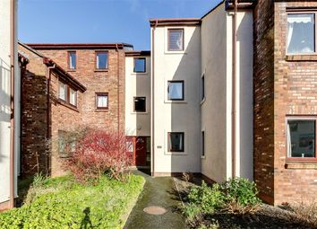 Thumbnail 1 bed flat for sale in 16 Fletcher Close, Cockermouth, Cumbria