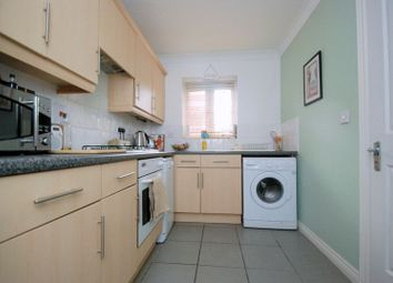 Thumbnail 2 bed terraced house to rent in Mountbatten Drive, Old Catton, Norwich