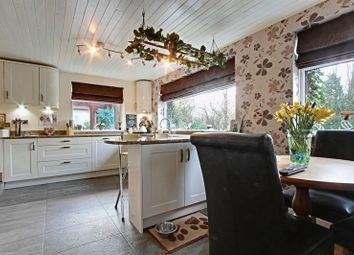 Thumbnail 4 bedroom detached house for sale in Parkside Close, Cottingham