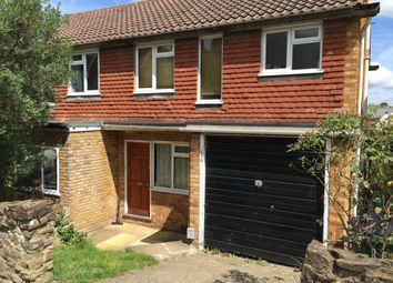 Thumbnail 3 bed semi-detached house to rent in Addison Road, Guildford