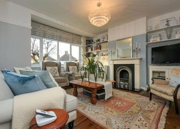 Thumbnail 4 bed semi-detached house for sale in Woodyates Road, Lee, Lewisham, London