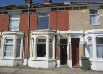 Thumbnail 5 bedroom property to rent in Harold Road, Southsea