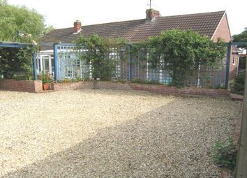 Thumbnail 4 bed detached bungalow to rent in Millers Field, Great Shefford