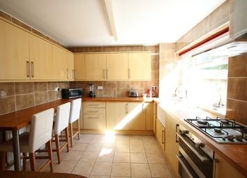 Thumbnail 4 bedroom property to rent in Greswold Close, Tile Hill, Coventry