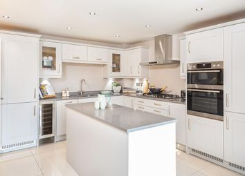 "Thumbnail 4 bed detached house for sale in ""Bayswater"" at Post Hill, Tiverton"