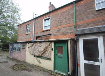 Thumbnail Terraced house for sale in Hambro Terrace, Weymouth, Dorset