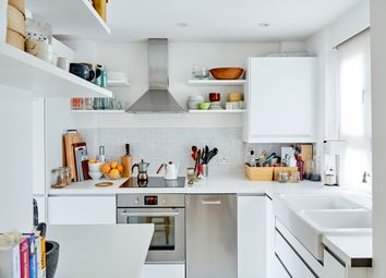 Sheppard House, Warner Place, London E2. 2 bed flat for sale
