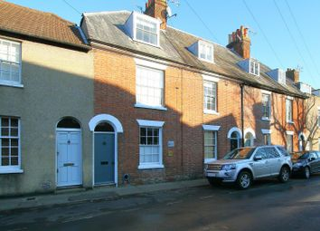 Thumbnail 4 bedroom terraced house for sale in St. Radigunds Street, Canterbury