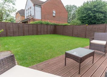 Thumbnail 1 bed flat to rent in 2 Rohan Court, Nottingham, Nottinghamshire