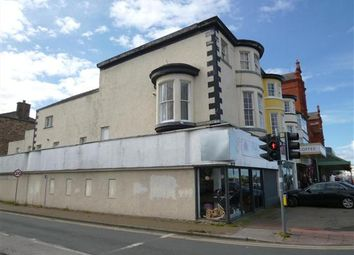 Thumbnail 1 bed flat to rent in Marine Road Central Flat 3, Morecambe
