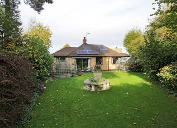 Thumbnail 2 bed bungalow for sale in Holly Bush Lane, Sevenoaks