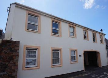 Thumbnail 1 bed flat for sale in Elizabeth Lane, St. Helier, Jersey