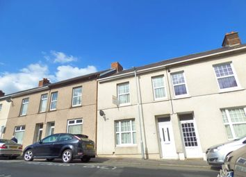 Thumbnail 3 bed property to rent in Parcmaen Street, Carmarthen, Carmarthenshire