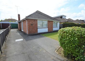 Thumbnail 3 bed detached bungalow for sale in Milton Road, Cowplain, Waterlooville