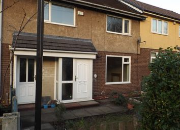 Thumbnail 3 bed terraced house to rent in Sandy Haven Walk, Hyde
