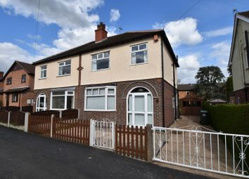 Thumbnail Semi-detached house for sale in Kingrove Avenue, Chilwell