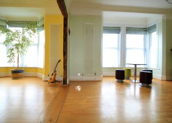 Thumbnail 4 bed flat for sale in Priory Avenue, Hastings