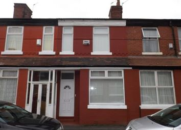 Thumbnail 2 bedroom terraced house for sale in Rawcliffe Street, Manchester, Greater Manchester, Uk