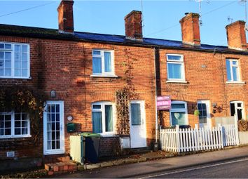 Thumbnail 2 bedroom terraced house for sale in Red Brick Row, Bishop's Stortford