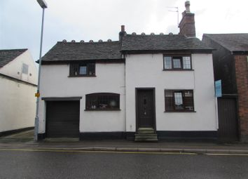 Thumbnail 2 bedroom cottage for sale in Leicester Road, Narborough, Leicester