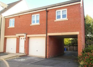 Thumbnail 2 bed maisonette to rent in Primmers Place, Westbury