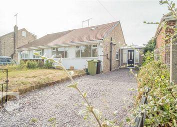 Thumbnail 4 bed semi-detached house for sale in Lees Lane, Little Neston, Neston, Cheshire