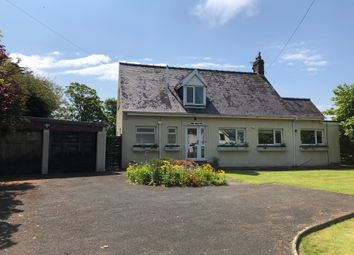 Thumbnail 3 bed detached house to rent in Embleton, Alnwick