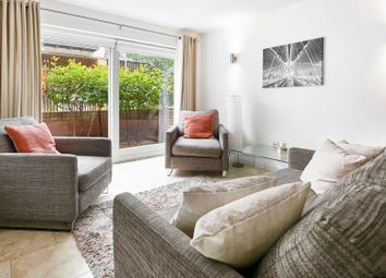 Thumbnail 2 bed flat for sale in Metcalfe Court, Greenwich