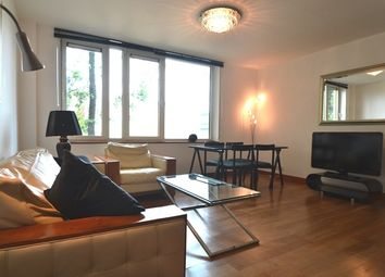 Thumbnail 1 bed flat to rent in Pavilion Apartment, St. John's Wood Road, St John's Wood, London