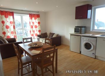 Thumbnail 2 bed flat for sale in Parkfield House, Cardiff