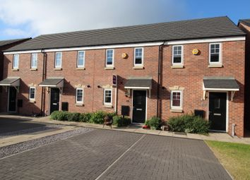 Thumbnail 2 bed town house to rent in Wayfarers Way, Rochdale
