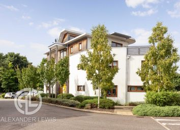 Thumbnail 2 bed penthouse for sale in Hartington Place, Letchworth Garden City