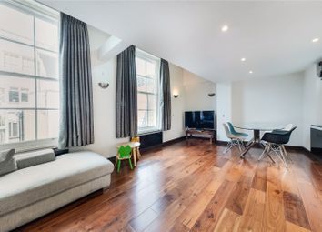 3 bed maisonette to rent in Central Building, 3 Matthew Parker Street, Westminster, London SW1H