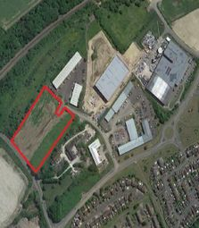 Thumbnail Light industrial for sale in Plot D, Coney Green Business Park, Wingfield View, Clay Cross, Chesterfield