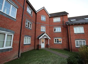 Thumbnail 2 bed flat for sale in Delph Hollow Way, St. Helens