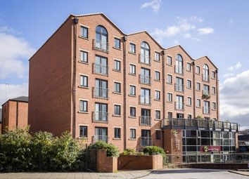 Thumbnail 2 bed flat for sale in City Road, Chester